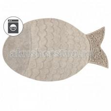 Lorena Canals Детский ковер Большая рыбка 110х180
