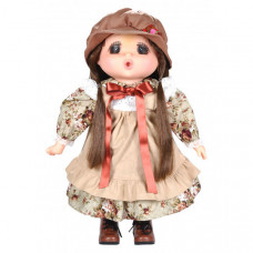 Lotus Onda Кукла Мадемуазель Gege 38 см 14034