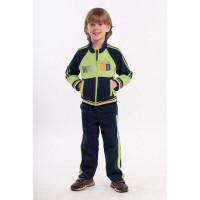 LP Collection Комплект для мальчика (толстовка и брюки) 28-1646