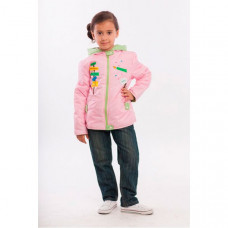 LP Collection Куртка для девочки 28-1679