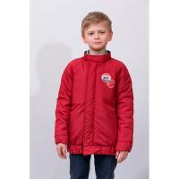 LP Collection Куртка двухсторонняя для мальчика 201-0004
