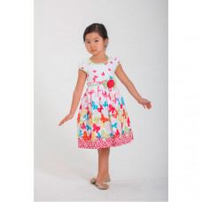 LP Collection Платье короткий рукав 3-1458