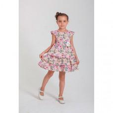 LP Collection Платье короткий рукав 3-1576
