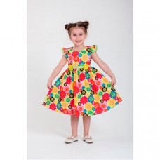 LP Collection Платье короткий рукав 3-1582