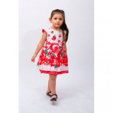 LP Collection Платье короткий рукав 3-1612