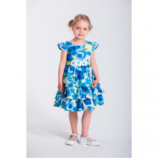 LP Collection Платье короткий рукав 3-1688
