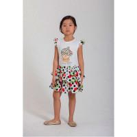 LP Collection Платье короткий рукав 3-1691