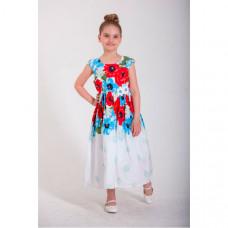 LP Collection Платье короткий рукав 3-1696