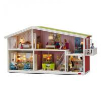 Lundby Классический кукольный домик