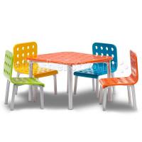 Lundby Мебель Стокгольм Стол со стульями для террасы