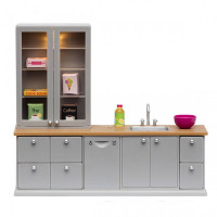 Lundby Набор мебели для домика Кухня