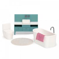Lundby Набор мебели Ванна