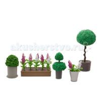 Lundby Стокгольм Набор цветов и растений