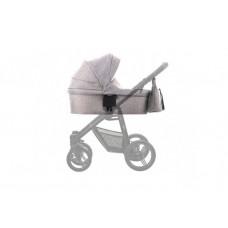 Люлька Bebetto Спальный блок Lux для коляски Nico