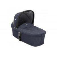 Люлька Joie для новорожденного к коляске Chrome DLX Carry Cot