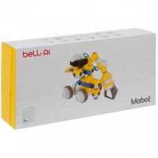 Mabot C конструктор-робот в наборе 12+ в 1