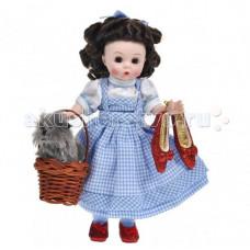 Madame Alexander Кукла Элли и Тотошка 20 см