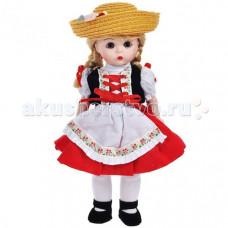 Madame Alexander Кукла Хейди 20 см