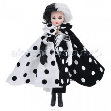 Madame Alexander Кукла Круэлла де Виль 25 см