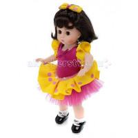Madame Alexander Кукла Танцовщица польки 20 см