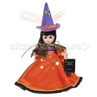Madame Alexander Кукла Ведьма-ученица 20 см