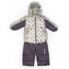 Malek Baby Комплект (куртка, полукомбинезон) 409ШМ