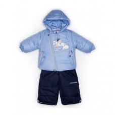 Malek Baby Комплект (куртка, полукомбинезон) 412шм