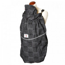 MaM Design Слингонакидка Exclusive Wool Blend FleX