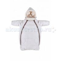 Mammie Конверт для новорожденного с рукавами