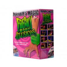 Marvin's Magic Набор фокусов Смешные ужасы с рукой
