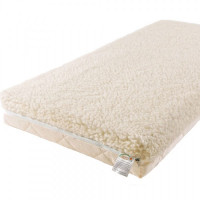 Матрас Babysleep класса Люкс BioForm Cotton 125x65