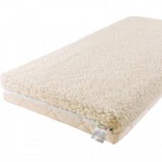 Матрас Babysleep класса Люкс BioLatex Cotton 125x65