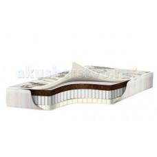 Матрас Babysleep премиум класса Incanto Cotton 125х65