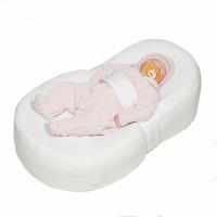 Матрас Forest Кокон для новорожденного Soft Cloud