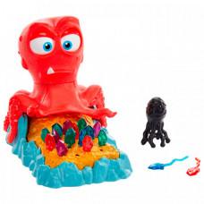 Mattel Games Игра настольная Сокровища осьминога