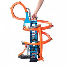 Mattel Hot Wheels Игровой набор Падение с башни