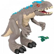 Mattel Jurassic World Imaginext динозавр Индоминус Рекс