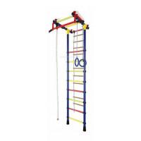 Маугли 01 Детский спортивный комплекс