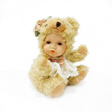 Maxitoys Фигура Малыш-Медвежонок 40 см