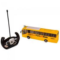 Maya Toys Игрушка на радиоуправлении Автобус туристический