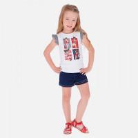 Mayoral Комплект одежды для девочки 3289