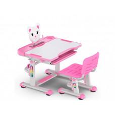 Mealux Комплект мебели столик и стульчик BD-04 XL