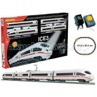 Mehano Железная дорога ICE 3 (Сапсан)