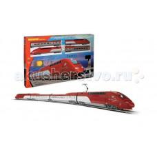 Mehano Железная дорога Thalys