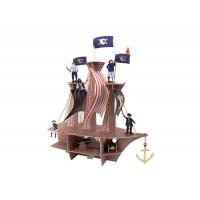 MeriMeri Фигурка для декора стола Пираты