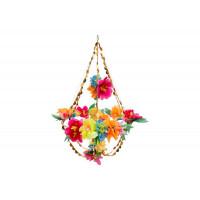 MeriMeri Подвеска Яркий цветок