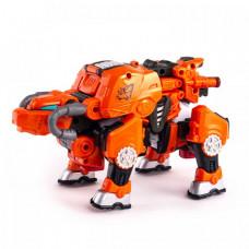 Metalions Робот-трансформер Таурус
