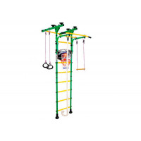 Midzumi Детский спортивный комплекс Hoshi Ton Basketball Shield