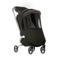 Mima Комплект зимних аксессуаров для коляски Zigi Winter Outfit (муфта и тент)
