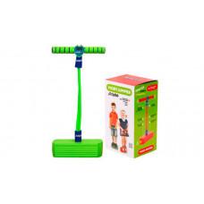 Moby Kids MobyJumper Тренажер для прыжков со счетчиком светом и звуком
